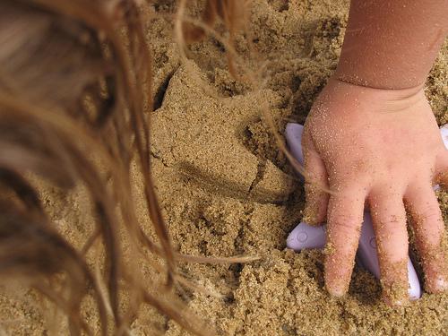 Sofia Hands