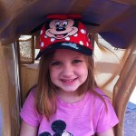 Disney Parks Stroller Rental